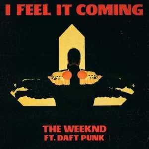The Weeknd - I Feel It Coming ft Daft Punk
